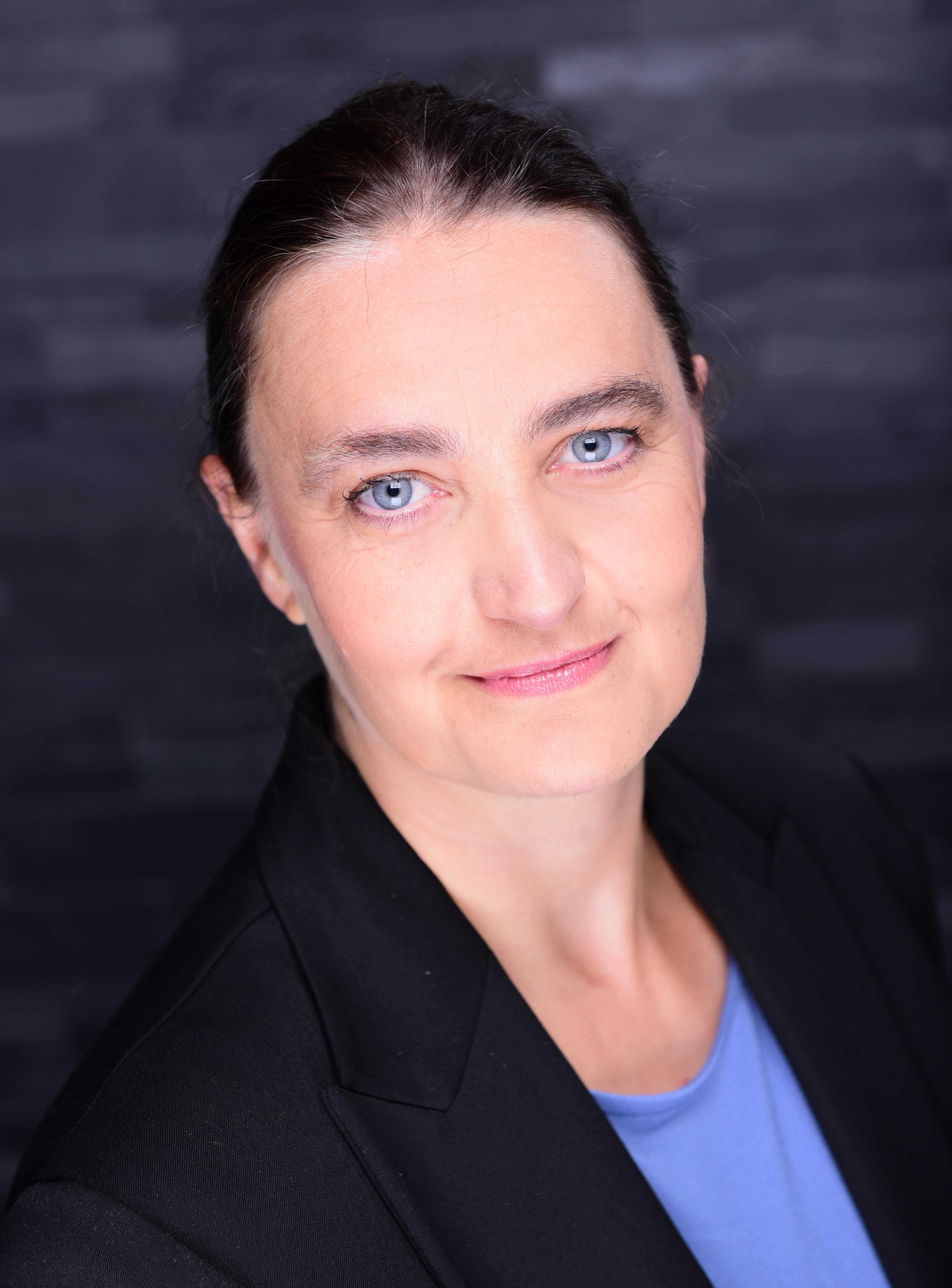 Dr. Ulrike Stohrer
