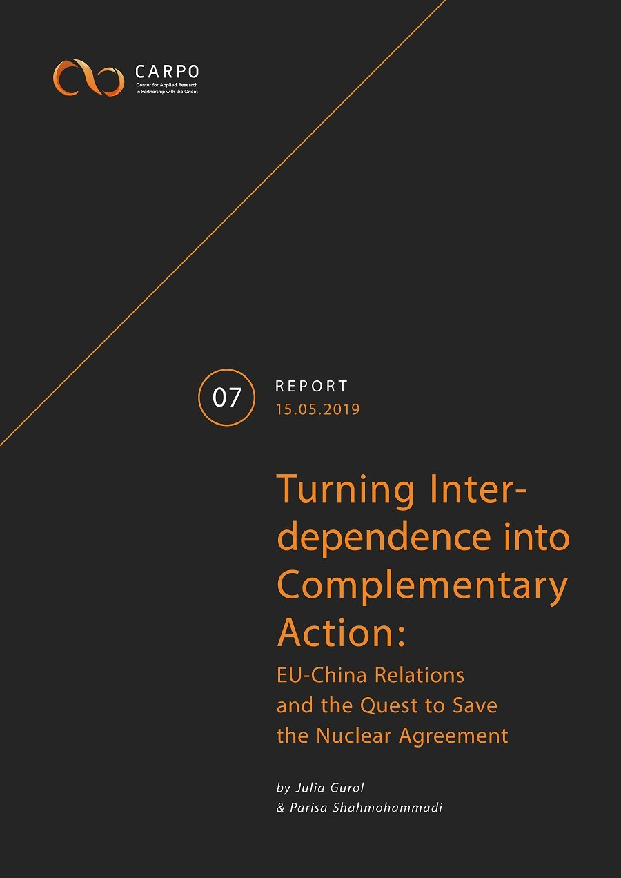 Turning Interdependence into Complementary Action
