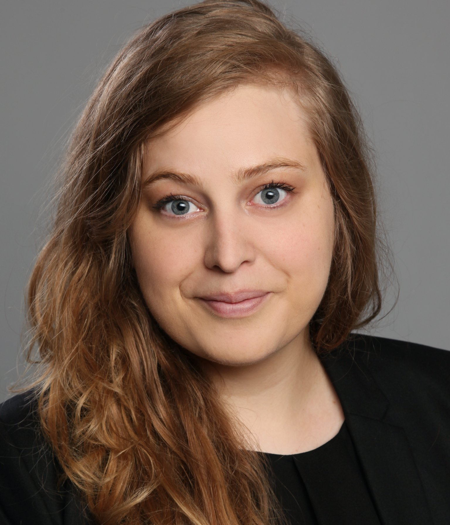 Mareike Transfeld