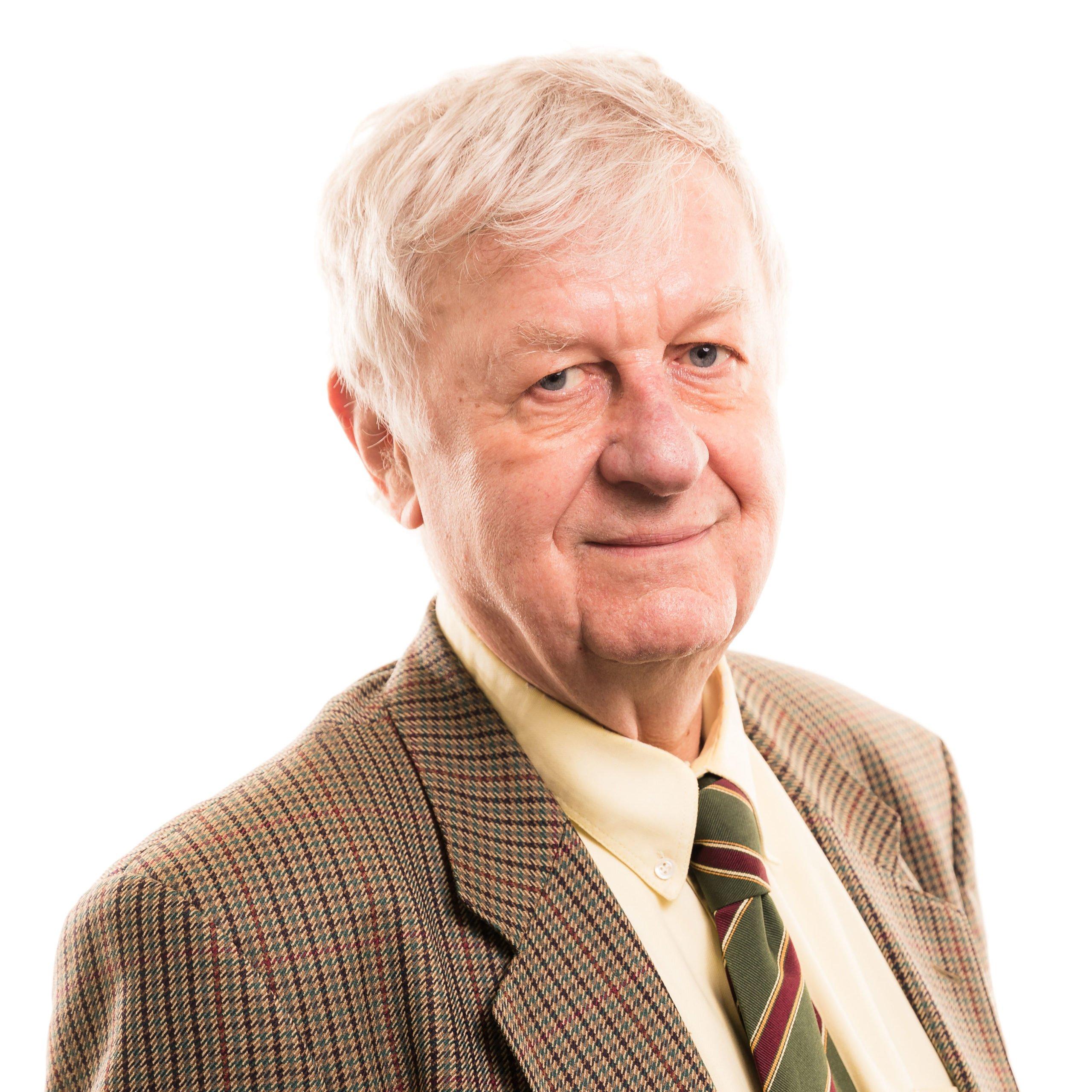 Ambassador Marc Otte