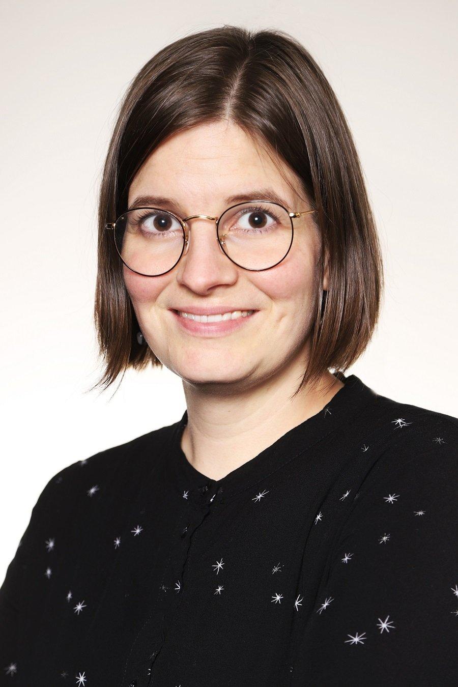 Sarah Dusend