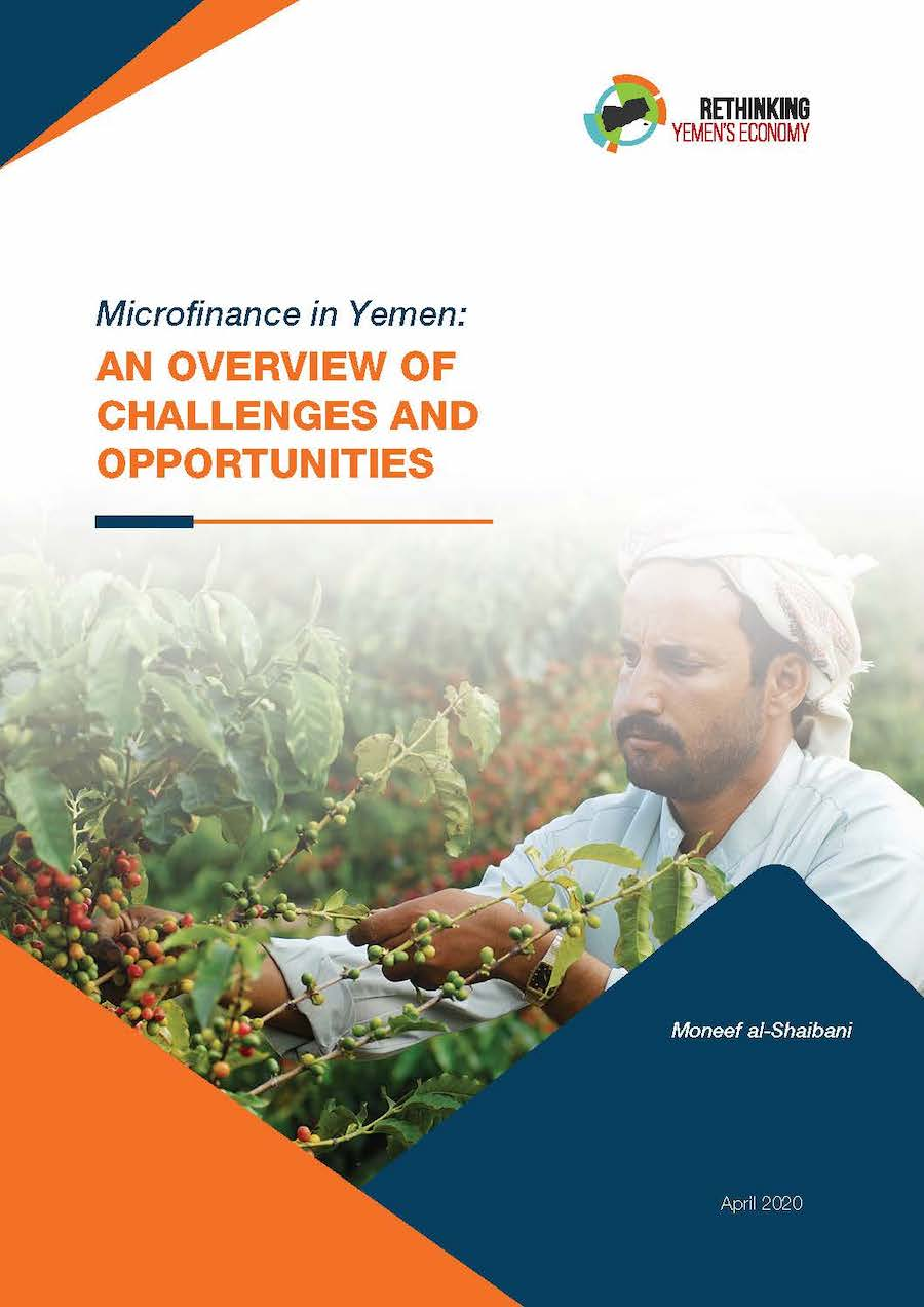 Microfinance in Yemen. An Overview of Challenges and Opportunities
