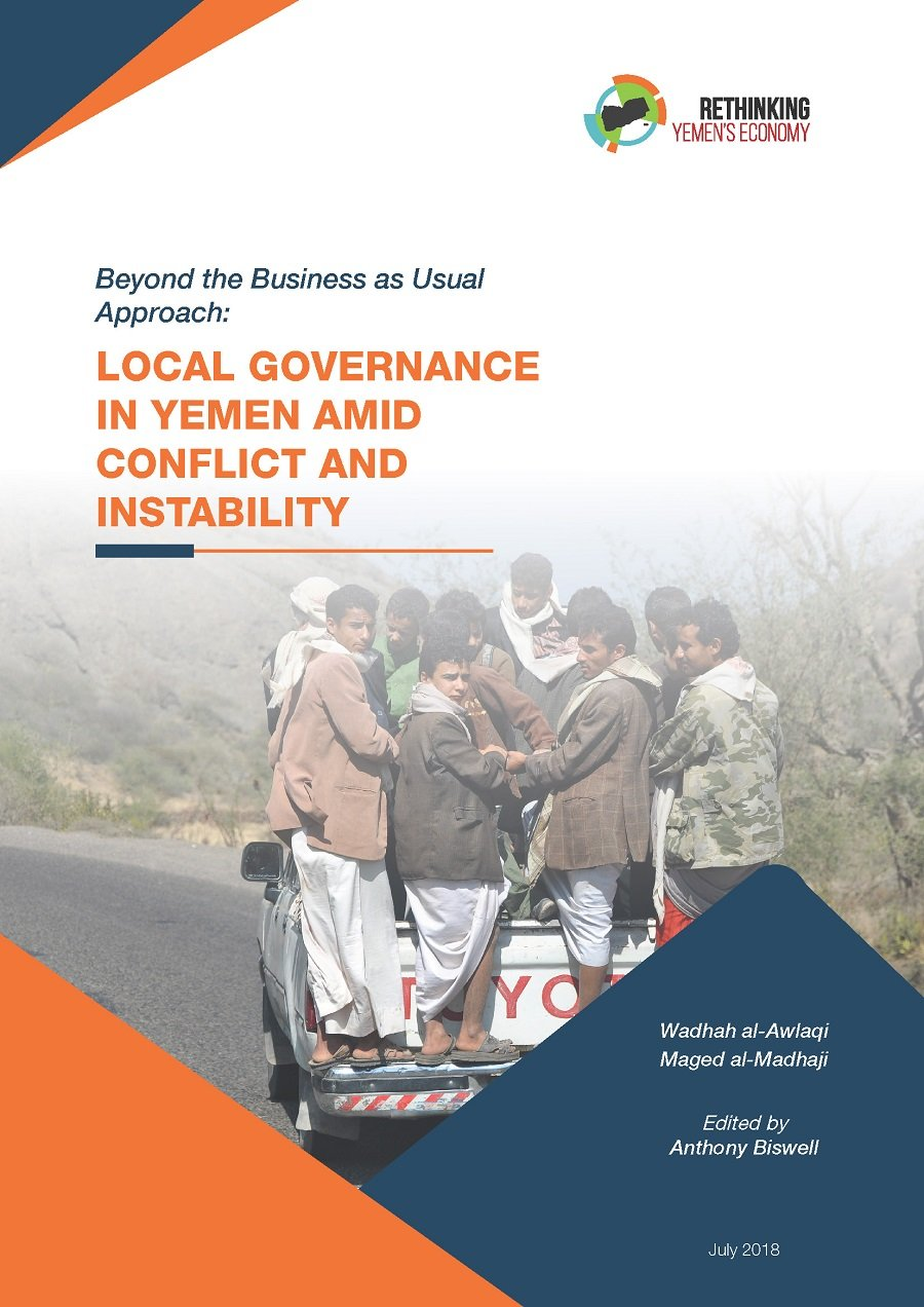 Local Governance in Yemen Amid Conflict and Instability
