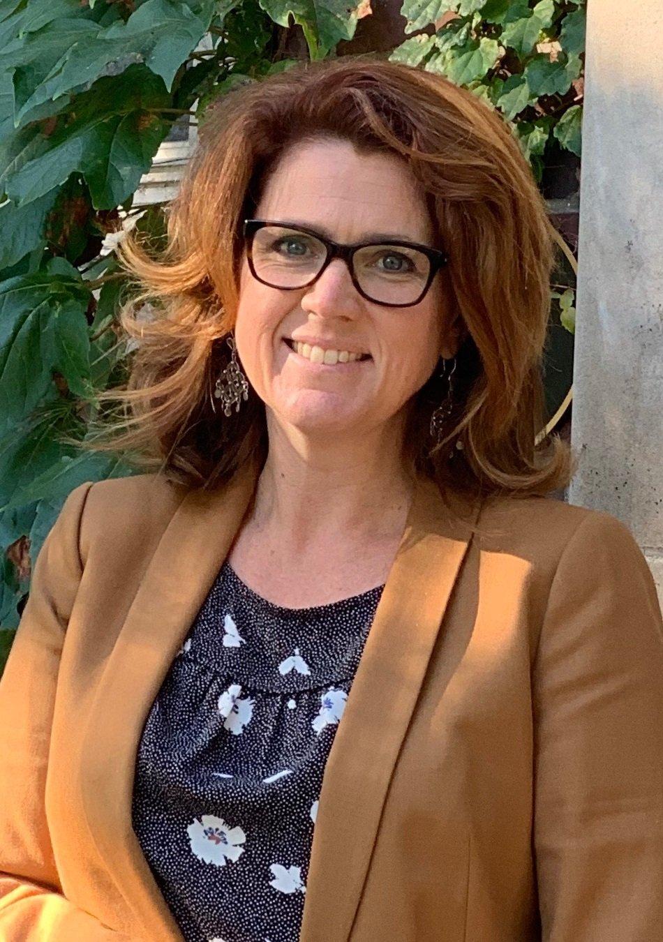 Dr. Stacey Philbrick Yadav