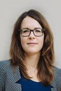 Dr. Sarah Wessel