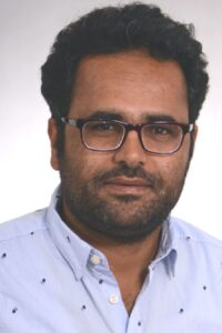 Dr. Abdulsalam al-Rubaidi